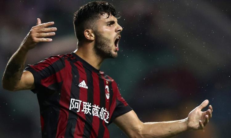 Serie A, non solo Cutrone e Salcedo: ecco la top 20 degli under 20
