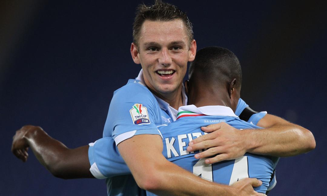 Juve, non solo Keita: altro colpaccio dalla Lazio!