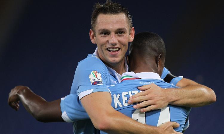 Lazio, attenta:  per il  dopo-Bonucci la Juve guarda alla tua difesa