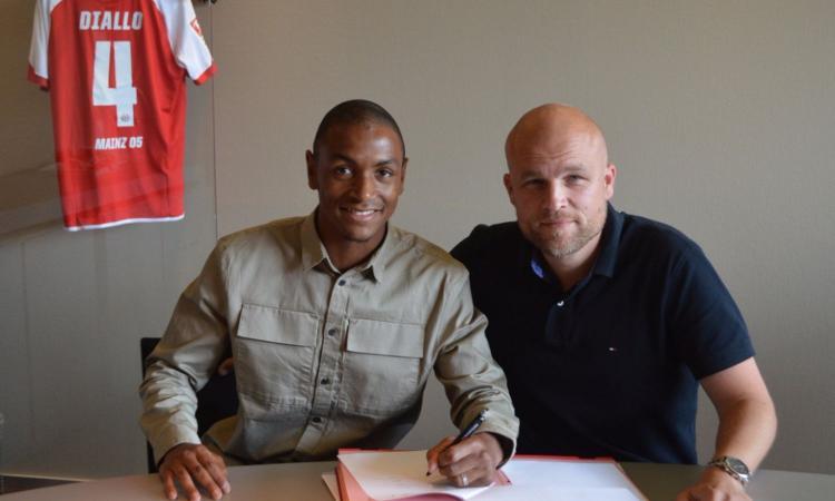 Mainz, UFFICIALE: dal Monaco preso Diallo, lo voleva la Fiorentina