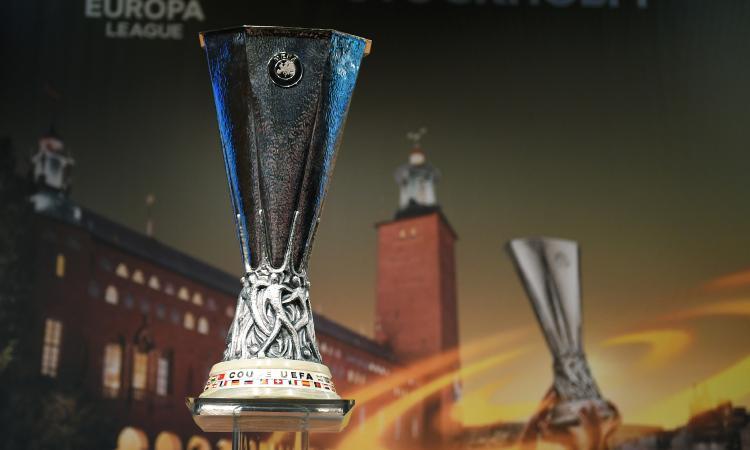 Europa League, alle ore 13 i sorteggi: ecco chi possono pescare Inter e Roma