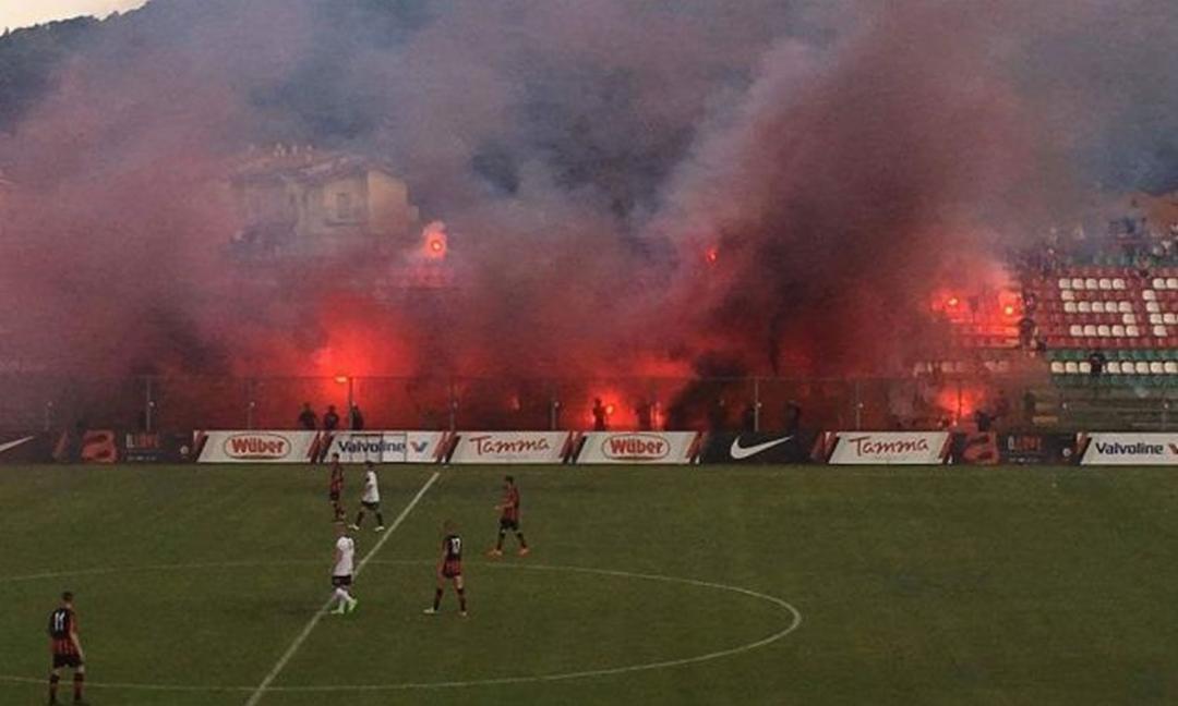 Il calcio che NON ci piace!