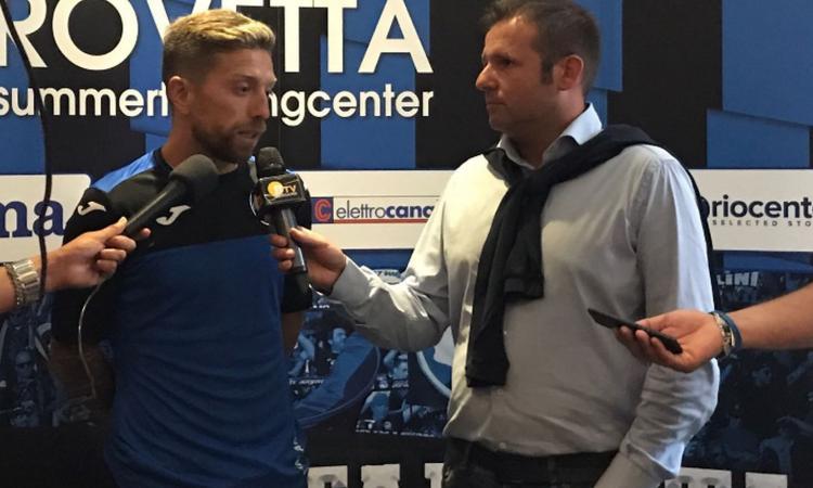 Atalanta, Gomez: 'Ilicic fortissimo, io non bacio  la maglia e me ne vado. Tanti soldi in Cina o a Dubai, ma...'
