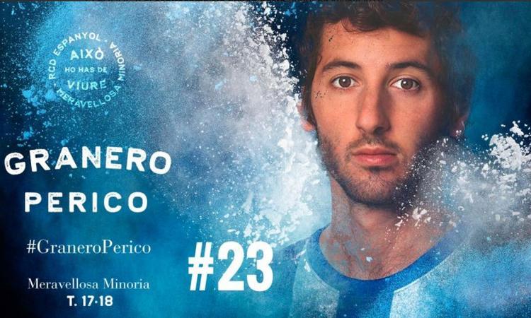 Espanyol, UFFICIALE: ecco Granero dal Valencia