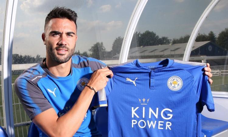 Leicester, Iborra: 'Progetto interessante, per me stagione importante'
