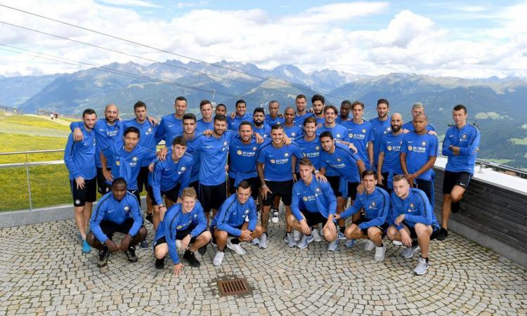 Perisic nervoso e separato in casa: vuole il Man United, ma l'Inter...