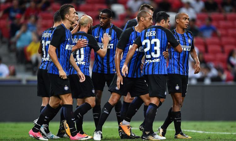 Inter, UFFICIALE: via un centrocampista