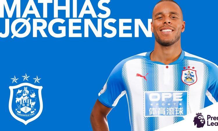 Huddersfield Town, UFFICIALE: preso un difensore dal Copenaghen