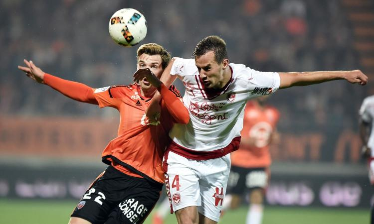 Bordeaux, UFFICIALE: riscattato un difensore dello Zenit