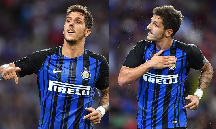 Inter, Jovetic vuole una clausola pro-Siviglia