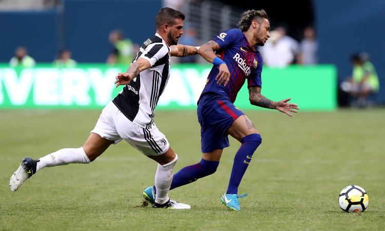 Juve: il Genoa insiste per Sturaro