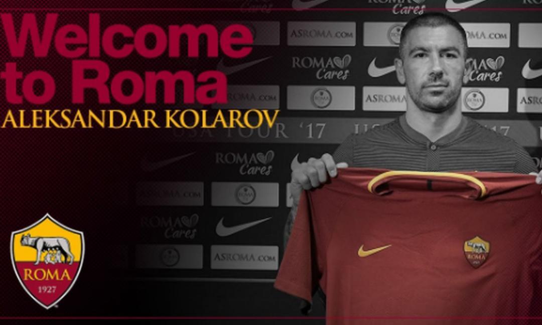 Kolarov alla Roma? Il livello è basso