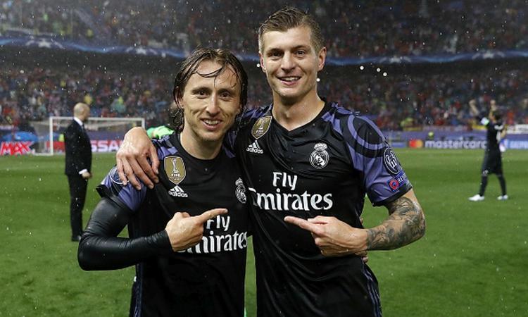 Pallone d'Oro, Modric sorpassa Ronaldo: il premio crolla a 1.50