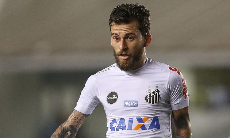 Lucas Lima, l'affare per il Milan che è già vicino a finire... come per l'Inter