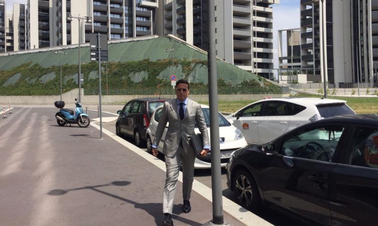 L'agente di Bertolacci incontra il Milan: le condizioni per il ritorno al Genoa