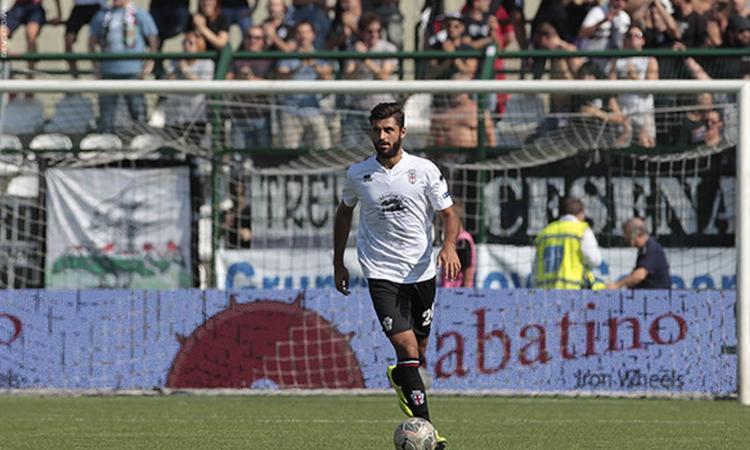 Napoli, Luperto andrà in prestito all'Empoli
