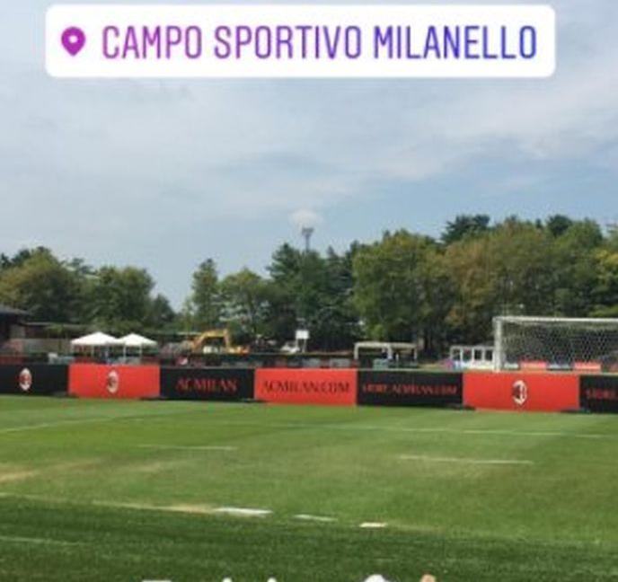 Il calcio a Milanello non c'è più (e non è mai tornato)