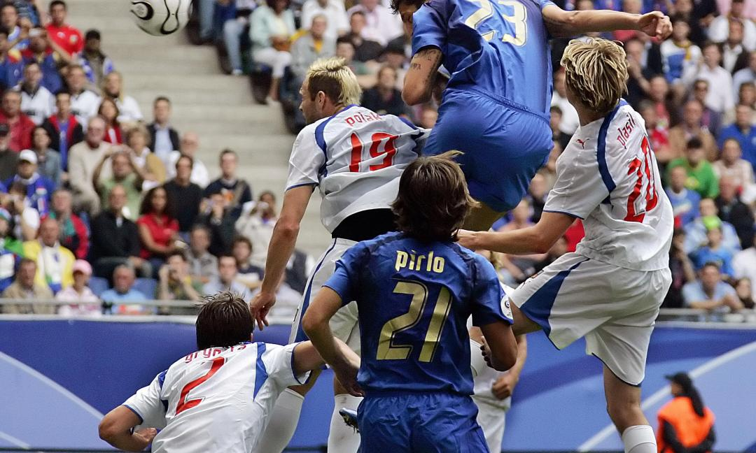 Trentasei anni di finale di mondial-Inter?