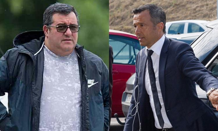 Juve, tutti i soldi dati a Raiola e Mendes per le commissioni! Il record Emre e il caso Pirlo...