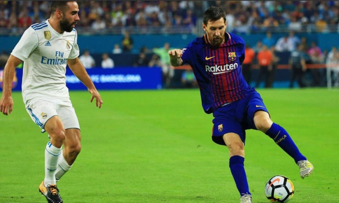 Suning: Messi, Ronaldo... Con la Champions si!