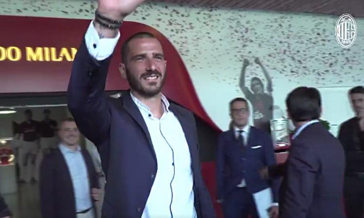 Bonucci, Biglia e una nuova 'surprise': ma il Milan da dove prende i soldi?
