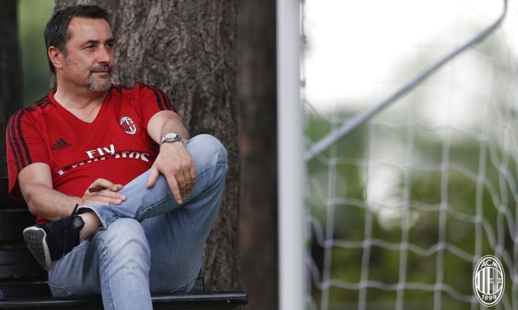 L'altro derby di Mirabelli: 4 colpi da 50 milioni che potevano essere dell'Inter
