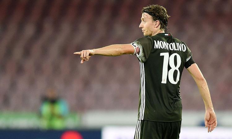 Anche Montolivo fa gli auguri al Milan: 'Orgoglioso di aver fatto parte della storia del club' FOTO
