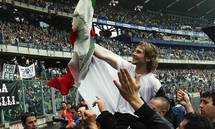 Cari milanisti, ma come fate a prenderci in giro per la Champions di 17 anni fa? La Juve vince sempre...