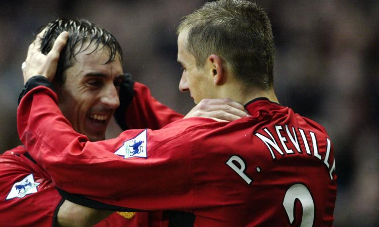 Valencia, una big della Premier vuole il figlio di Phil Neville