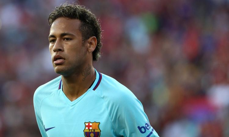 Barcellona: 'Mai pagate commissioni per la cessione di Neymar'