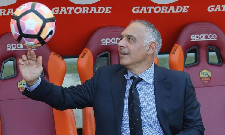 Roma, clamoroso Pallotta: 'Alisson è vicino al Real, Nainggolan va all'Inter'. Poi smentisce: 'Stavo solo scherzando'