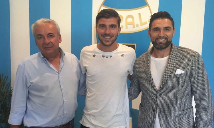 Verona su Paloschi della Spal, un rinforzo da Ranieri per il Chievo