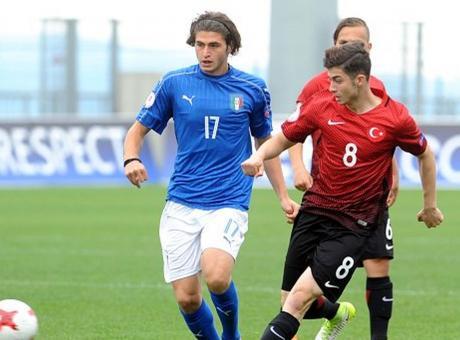 Convocati Italia U 20: quanta Juve!