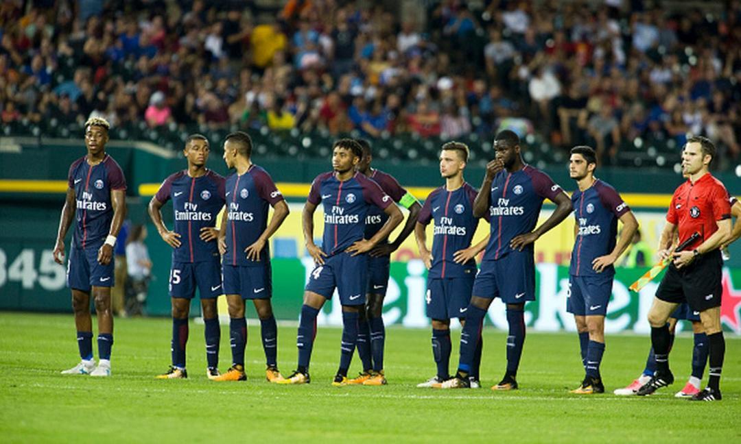 """La """"maledizione"""" della Ligue 1"""