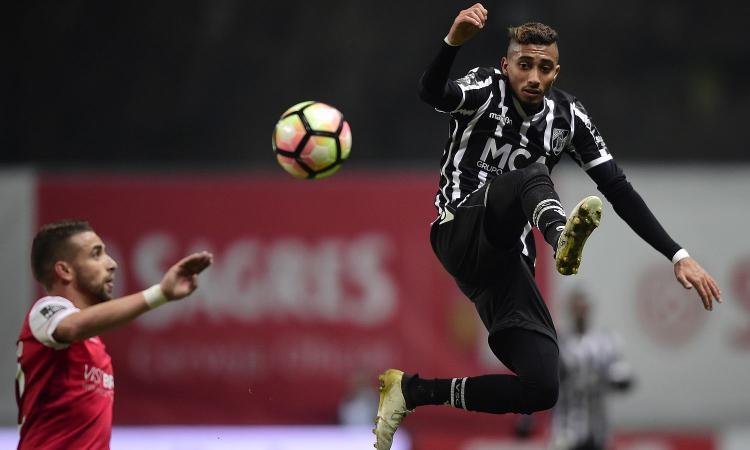 Europa League: Vitoria Guimaraes a valanga, ok il Legia Varsavia