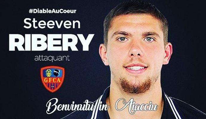Ajaccio, UFFICIALE: preso Ribery