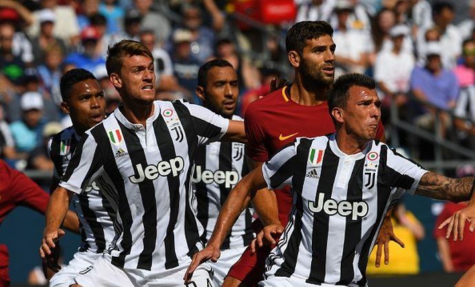 Inter su Fazio, l'agente: 'Lui è felice, chiedete alla Roma'