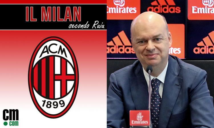 Fassone a Nyon sempre una Caporetto, ma il Milan deve solo ringraziare l'Uefa