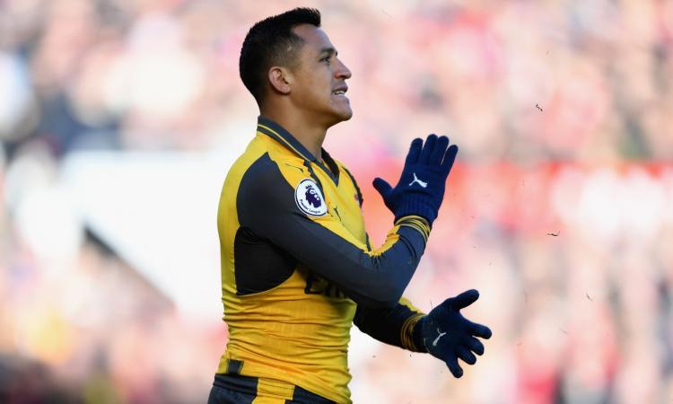 Inter, cosa c'è dietro al no di Sanchez