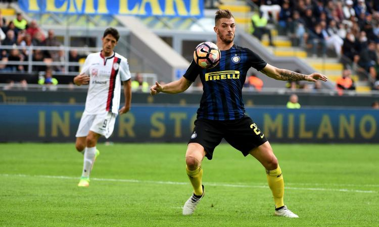 Inter: un terzino non rinnova