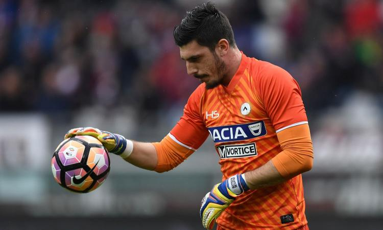 Udinese-Torino, le formazioni ufficiali: giocano Scuffet e Pussetto, fuori Zaza