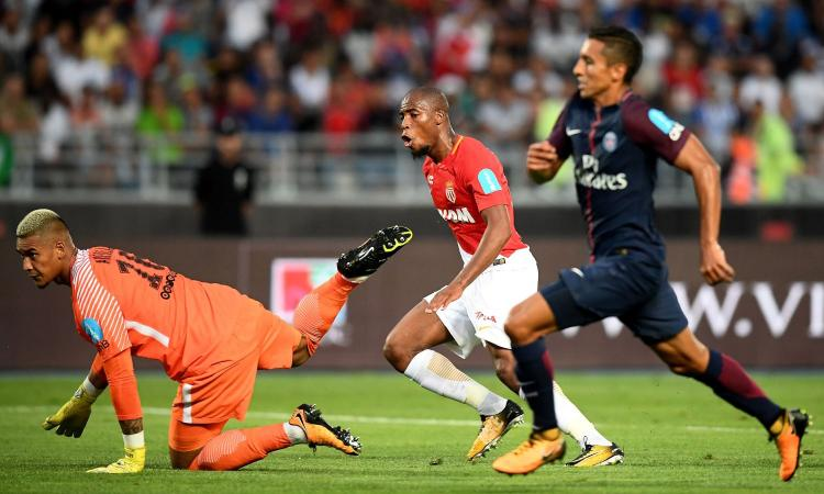 Atletico Madrid: dopo Lemar, altro colpo dal Monaco