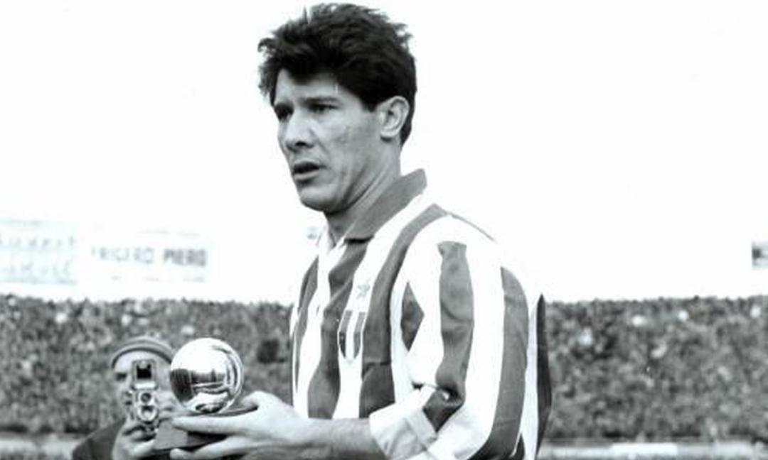 El Cabezon...  che fece sognare la Juve negli anni sessanta