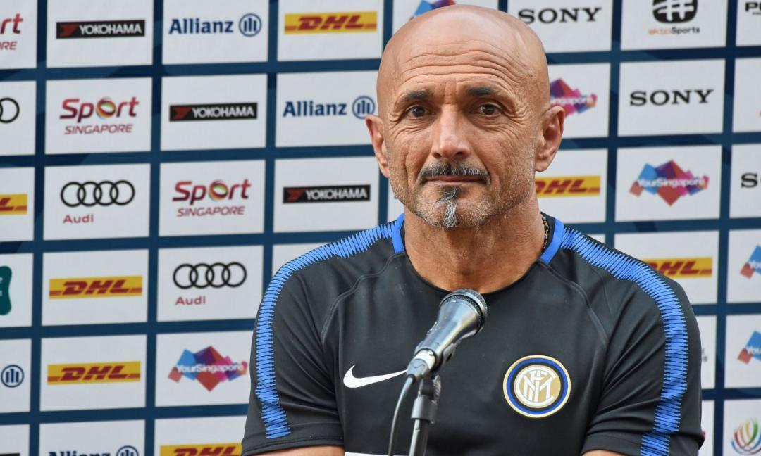 Roma-Inter, #Lasquadrachevorrei