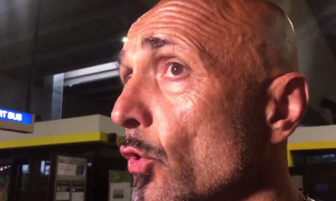 Inter, Spalletti lascia ancora fuori un titolare