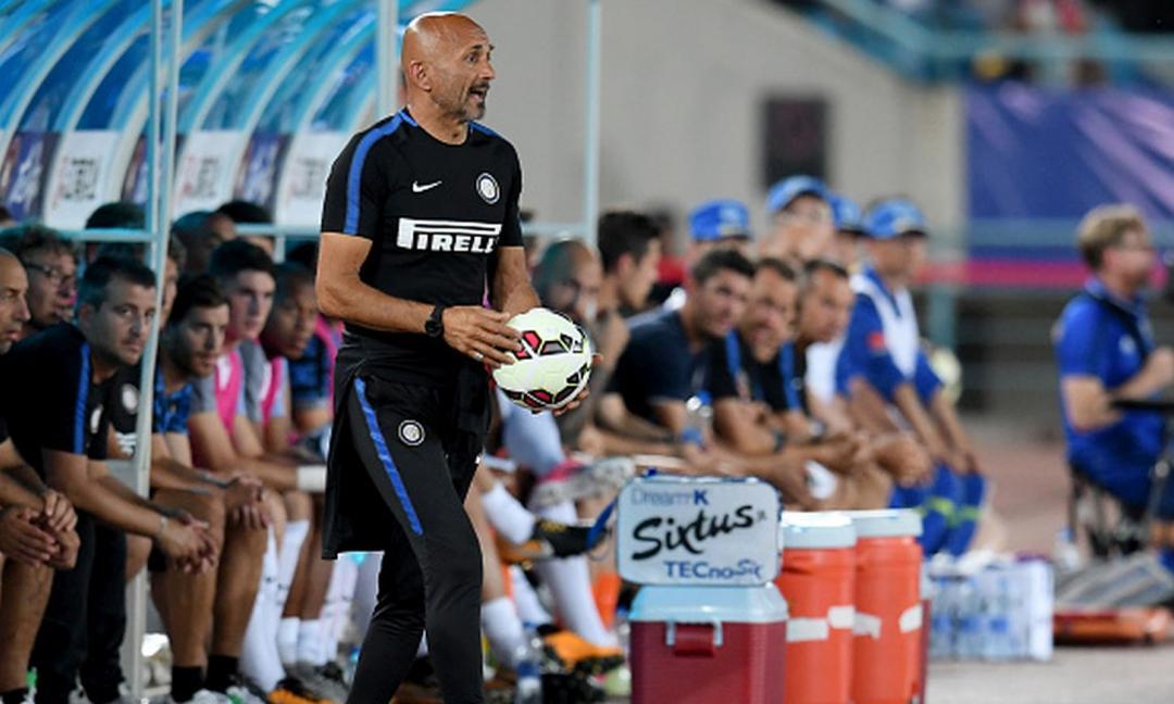 Inter, Spalletti ti riporta in alto!
