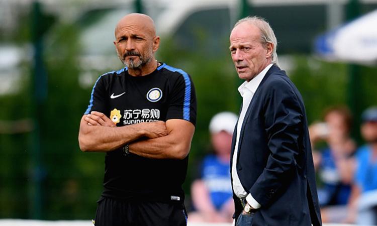 L'Inter vola, ma per lo scudetto non basta: ora Sabatini aiuti Spalletti