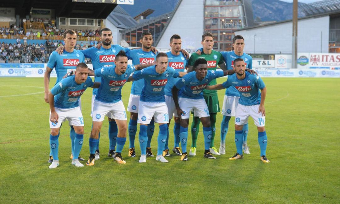 Balotelli e Sneijder tra il Napoli e la Champions