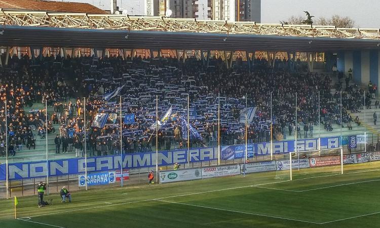Spal, UFFICIALE: dissequestrato lo Stadio Mazza
