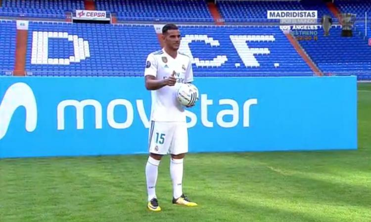 Simeone: 'Theo Hernandez al Real Madrid? Meglio per noi!'